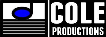Cole Productions Logo